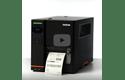 TJ-4420TN Imprimante industrielle d'étiquettes à transfert thermique 6