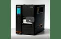 TJ-4422TN Imprimante industrielle d'étiquettes à transfert thermique 6