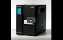 TJ-4522TN Industriële thermo-transfer labelprinter 6