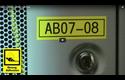 PT-E100VP Handheld Electrician Label Printer 2