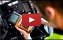 PT-E550WNIVP tinklo infrastruktūros etikečių spausdintuvo komplektas 10
