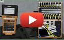 Brother PTE550WNIVP merkemaskin for identifikasjon av nettverksinfrastruktur og kabler 10