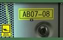 PT-E550WVPNI Network Infrastructure Label Printer 7