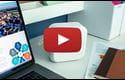 Brother PTP710BT Cube Plus merkemaskin med USB og Bluetooth 8