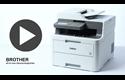 DCP-L3550CDW all-in-one wifi led kleurenprinter 6