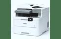 DCP-L3550CDW Stampante multifunzione LED a colori con Wi-Fi, stampa fronte-retro, Ethernet 6
