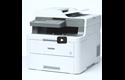 "DCP-L3550CDW spalvotas belaidis LED ""3-in-1"" spausdintuvas 6"