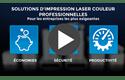 DCP-L8410CDW imprimante laser couleur multifonction 4