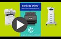 DCP-L8410CDW imprimante laser couleur wifi multifonctions professionnelle 5