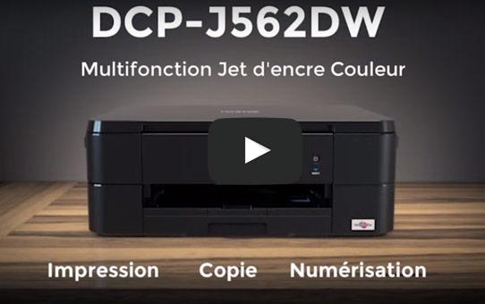 DCP-J562DW 4