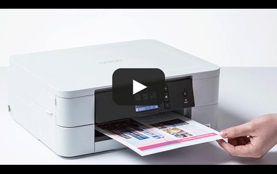DCP-J774DW - alt-i-én trådløs farve inkjetprinter 7