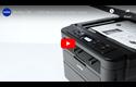 HL-L2370DN Compact Mono Laser Printer 4