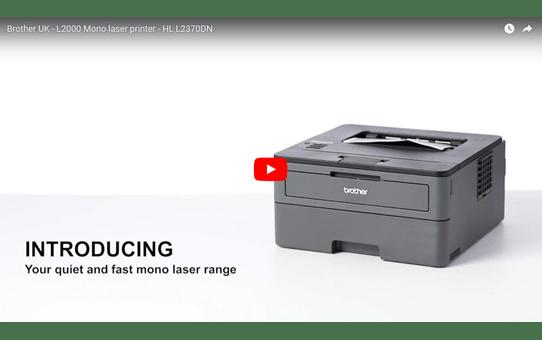 HL-L2370DN Compact Mono Laser Printer 5