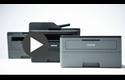 HL-L2375DW laserprinter 4