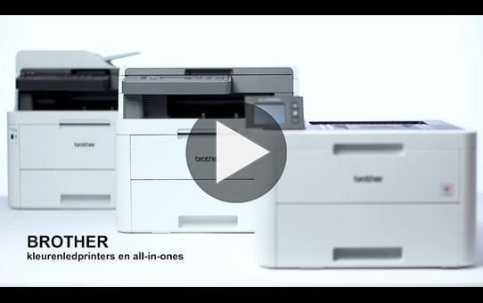 HL-L3230CDW Draadloze kleurenledprinter 5