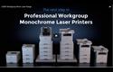 HL-L6300DWT Mono Laser Workgroup Printer 5