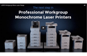 HL-L6400DW Mono Laser Workgroup Printer 8