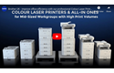 HL-L8360CDW Wireless Colour Laser + LCD 6