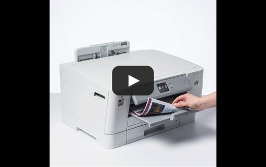 HL-J6000DW - trådløs A3-inkjetprinter 7