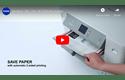 HL-J6100DW kabelloser DIN A3 Tintenstrahl-Farbdrucker 7