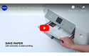 HL-J6100DW Imprimante jet d'encre couleur A3 sans fil 7