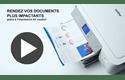 HL-J6100DW imprimante jet d'encre couleur A3 avec Wi-Fi et 3 bacs papier 7