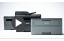 MFC-L2730DW all-in-one zwart-wit wifi laserprinter 4