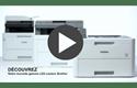 MFC-L3730CDN imprimante led couleur multifonctions réseau 6