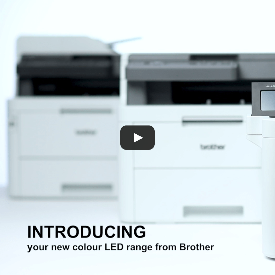 MFC-L3750CDW Colour Wireless LED 4-in-1 Printer 6