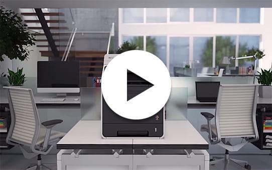 MFC-L8650CDW Colour Laser All-in-One + Duplex, Fax, Wireless  4