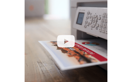 MFC-J1010DW - Tintenstrahldrucker A4 7