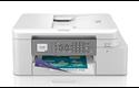 MFC-J4335DW - Imprimante jet d'encre multifonction couleur professionnelle 4-en-1 pour le travail à domicile 5