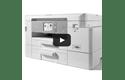 MFC-J4540DW kleuren inkjet all-in-one printer voor het home office 6