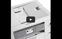 MFC-J4540DWXL - Imprimante jet d'encre multifonction couleur 4-en-1 All in Box pour le télétravail 6