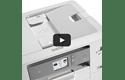 """Iepakojums """"All in Box"""" 4-in-1 krāsu tintes printeris darbam mājās MFC-J4540DWXL 6"""