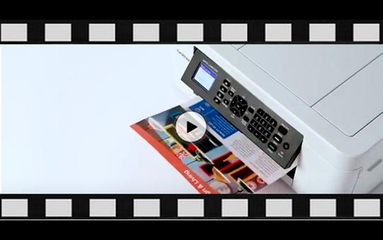 MFC-J497DW  allt-i-ett bläckstråleskrivare med trådlös nätverksanslutning 8