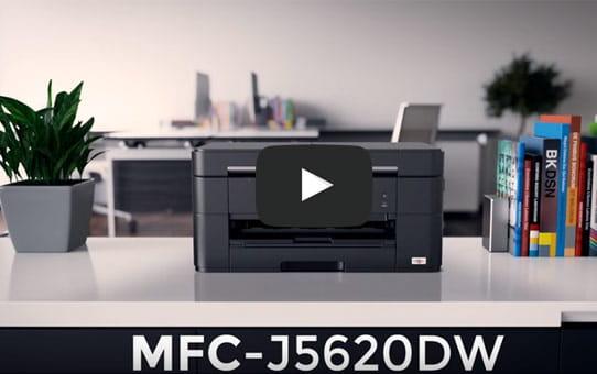 MFC-J5620DW 4