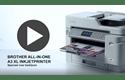MFC-J5945DW Business Smart A3 4-in-1 inkjetprinter 7