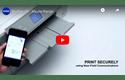 MFC-J5945DW Colour Wireless A3 Inkjet 4-in-1 Printer 9