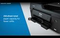 MFC-J6530DW All-in-one Wireless Inkjet 5