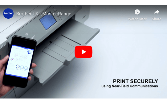 MFC-J6947DW Tintenstrahldrucker A3 9
