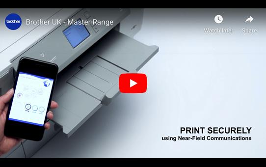 MFC-J6947DW Colour Wireless A3 Inkjet 4-in-1 Printer 10