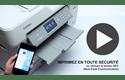 MFC-J6947DW imprimante jet d'encre 4-en-1 Business Smart A3 7