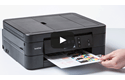 MFC-J890DW Wireless All-in-one Inkjet Printer + NFC 7