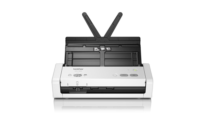 ADS-1200 přenosný kompaktní skener dokumentů 10
