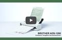 ADS-1200 Compacte, dubbelzijdige documentscanner 9