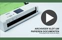 ADS-1700W compacte scanner 9