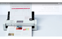 ADS-1700W - Scanner Compact Recto Verso 9
