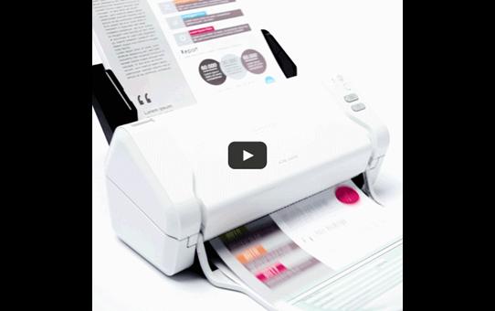 ADS-2200 desktop scanner 11