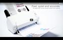 ADS-2200 stolní skener dokumentů 11
